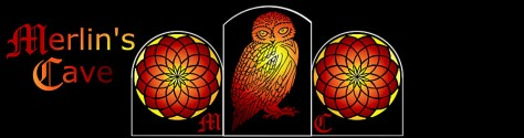 Merlin's Cave Owl